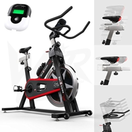 We R Sports Heimtrainer-Fahrrad