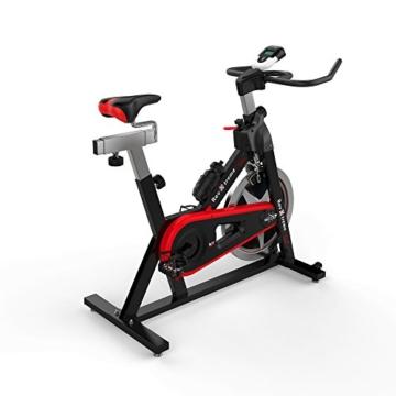 We R Sports Heimtrainer-Fahrrad -